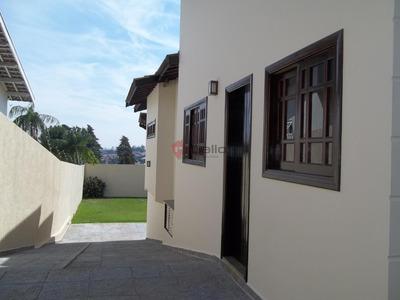 Casa Para Aluguel Em Jardim Panorama - Ca007041