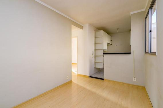 Apartamentos - Ref: V137291