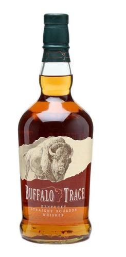 Imagen 1 de 7 de Whisky Buffalo Trace Kentucky Bourbon 750ml