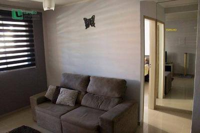 Apartamento Residencial À Venda, Casa Verde Alta, São Paulo. - Ap0253