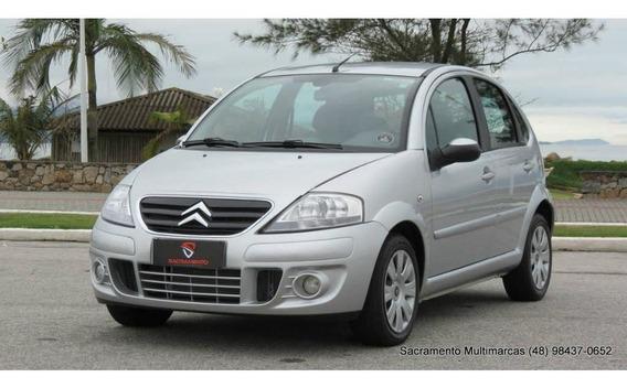 Citroën C3 Exclusive 1.6 Automático Flex