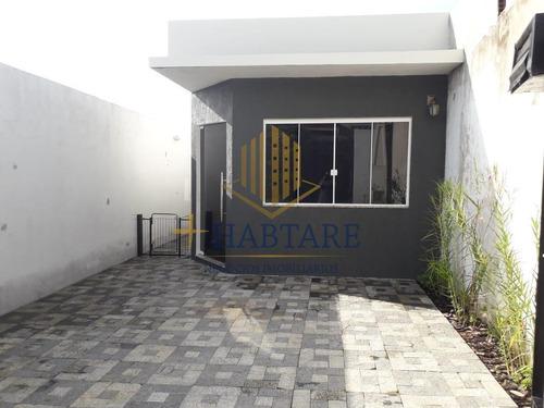 Imagem 1 de 4 de Casa Para Venda Em Monte Mor, Jardim Paviotti, 3 Dormitórios, 1 Banheiro, 2 Vagas - Casa 443_1-1773831