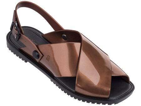 Melissa Sauce Sandal 100% Original. Produto Novo