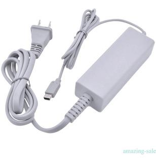 Cargador Nintendo Wii U