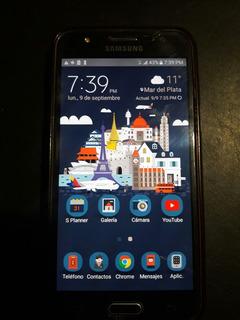 Teléfono Samsung J5