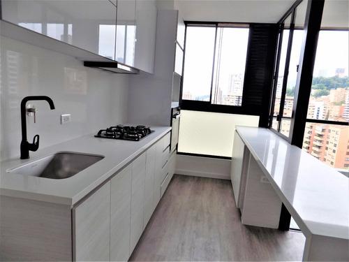 Imagen 1 de 14 de Apartamento Lalinde El Poblado Medellin