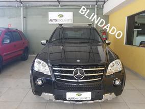 Mercedes-benz Classe Ml 6.3