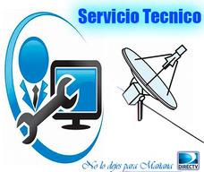 Servicio Técnico Directv Profesional