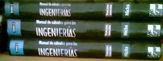 Manual De Calculo Para Las Ingenierías 3era Edición