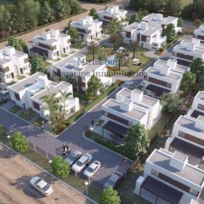 Duplex Villa Allende 2 Dormitorios