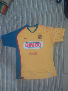 Camisa América Do México - 2008