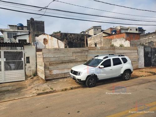 Imagem 1 de 3 de Ref.: 5921 - Terrenos Em Osasco Para Venda - V5921