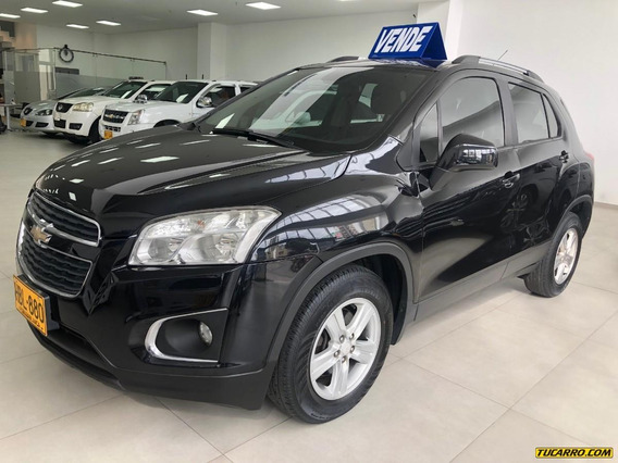 Chevrolet Tracker 1.8 Mt