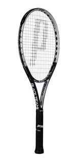 Raqueta Tenis Prince Exo3 Black Team 100 Con Funda Original