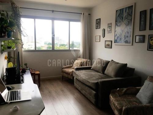 Apartamento 1dorm, 60m2, 1vaga, Vila Mariana-belas Artes - Cf65597