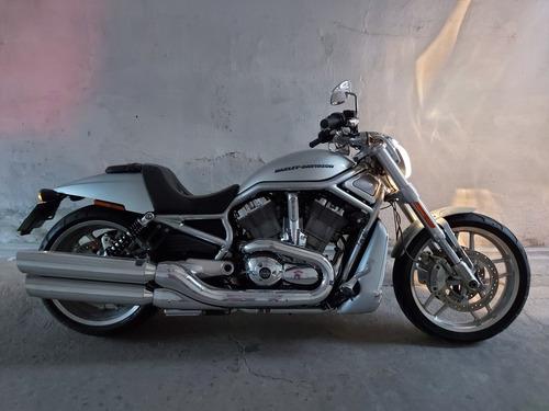 Imagem 1 de 10 de Harley Davidson  V Rod 10 Anos