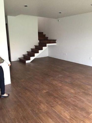 Casa Renta Lomas Anahuac Cr 026