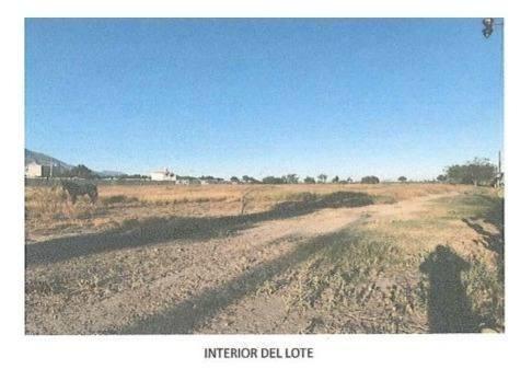 Terreno En Venta Fraccionamiento Noreste En Garcia
