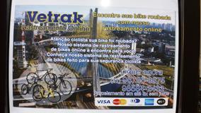 Rastreador De Bikes Online