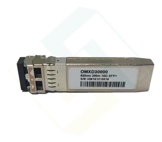 Huawei Omxd30000 Compatible 10gbase-sr Sfp+ 850nm 300m Trans