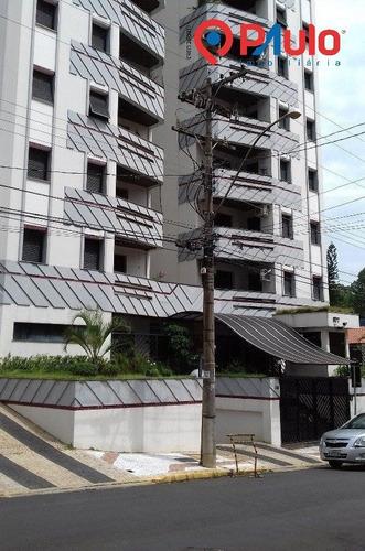 Apartamento - Sao Dimas - Ref: 16737 - L-16737