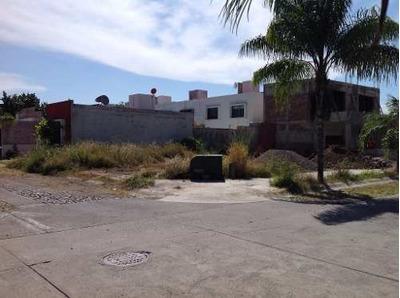 Terreno En Renta Fracc. Real Santa Fe Sobre Av. Prolongacion Hidalgo