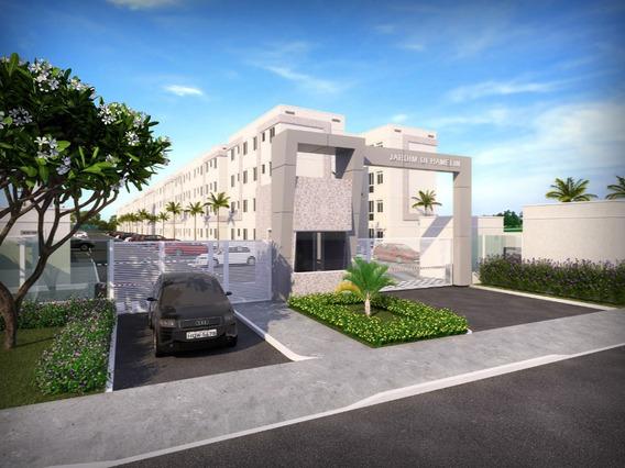 Lançamento Residencial Jardim Di Hamelin