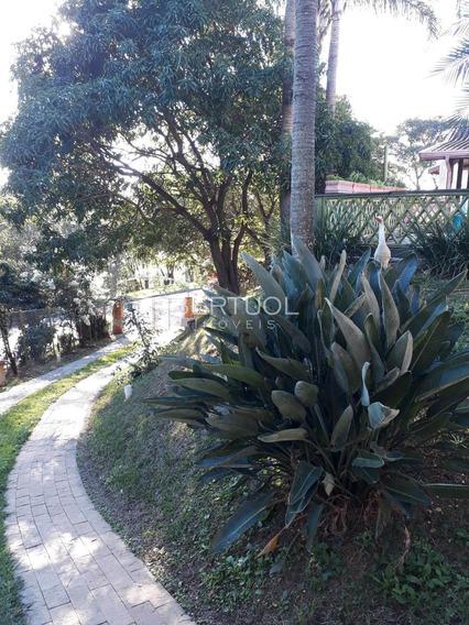 Casa À Venda Em Condomínio Estância Marambaia - Ca007268