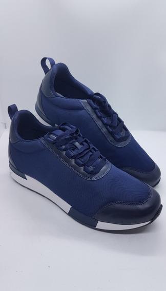 Zapatos Colombianos Para Damas Modelo Clasicos Azul Marino