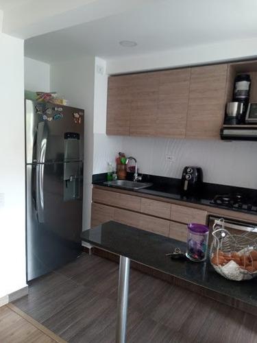 Apartamento En Venta Holanda 643-5233