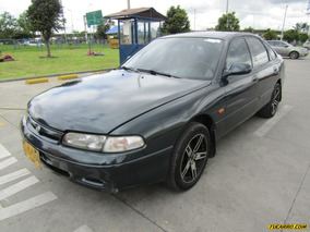 Mazda Matsuri .