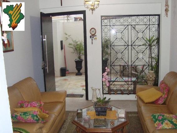 Casa Para Vendano Taquaral, Cinco Dormitórios - Ca00012 - 3090281