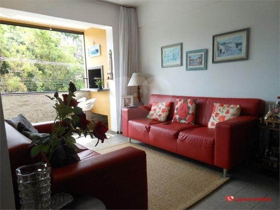 Ótimo Apartamento De 2 Dormitorios Com Um Amplo Terraço No Melhor Local De Jurerê Internacional - 29-im364127