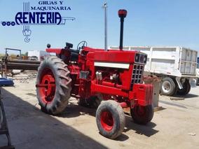 Tractor International Farmall 1066 Turbo Precio Neto
