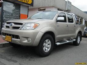 Toyota Hilux Imv Mt 2700cc 4x4