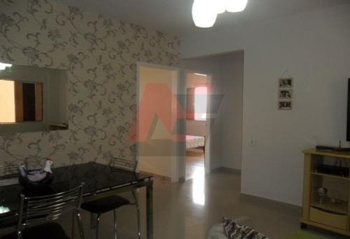 03659 -  Apartamento 2 Dorms, Santo Antônio - Osasco/sp - 3659
