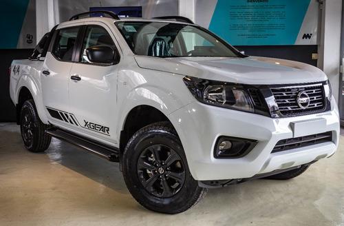 Nissan Frontier Dc Xgear Automatica 4x4 0km