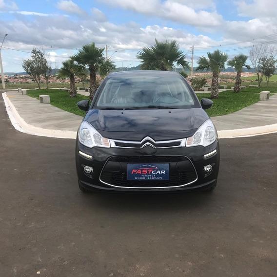 Citroën C3 1.2 Origine Ptech Flex 5p