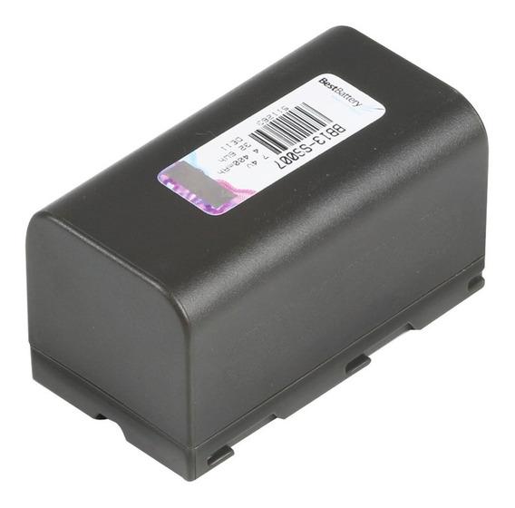 Bateria Para Receptor Gps Astech Promark 500, 800