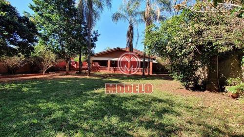 Imagem 1 de 27 de Chácara À Venda, 1126 M² Por R$ 700.000,00 - Santa Rita - Piracicaba/sp - Ch0200