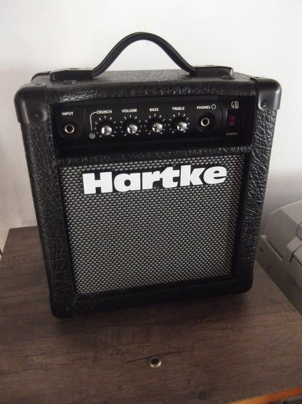 Vendo Bestial Amplificador Para Guitarra Marca Hartke G10w