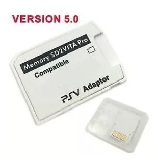 Sd2vita 5.0 Adaptador
