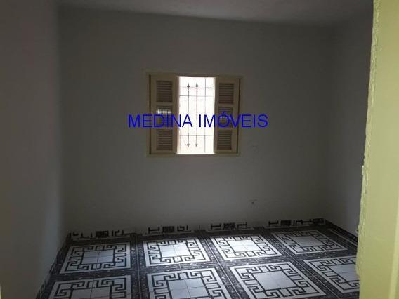 Casa Para Aluguel Em Ferraz De Vasconcelos - Ca00245 - 33410811