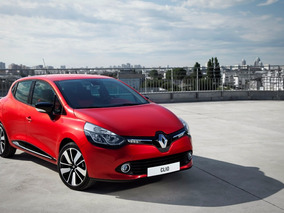 Renault Clio Iv - Motorlider - Permuta / Financia