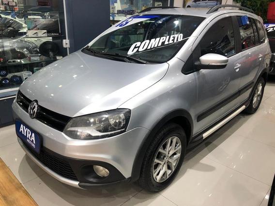 Volkswagen Spacecross 1.6 Mi Total Flex 8v 2012/2013