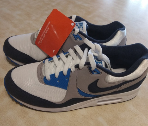 Zapatillas Nike Air Max Light Talle 10 Usa