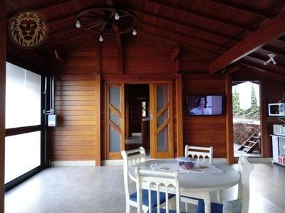 Casa Com 3 Dormitórios Para Alugar, 100 M² Por R$ 2.700/mês - Pântano Do Sul - Florianópolis/sc - Ca0381