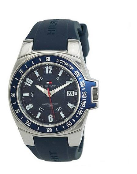 Relógio Tommy Hilfiger 1790483 Original E Novo