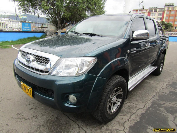 Toyota Hilux Hilux 4×2