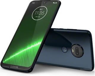 Motorola Moto G7 Plus 64gb 4gb Ram Dual Sim Sellados Gtia